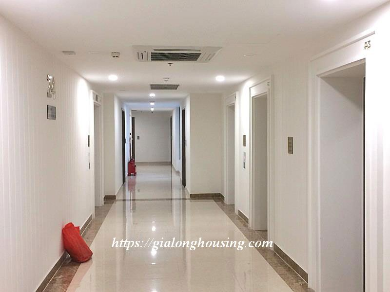 Brand new one bedroom apartment in Gardenia My Dinh 2