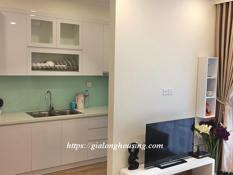 Brand new one bedroom apartment in Gardenia My Dinh 6