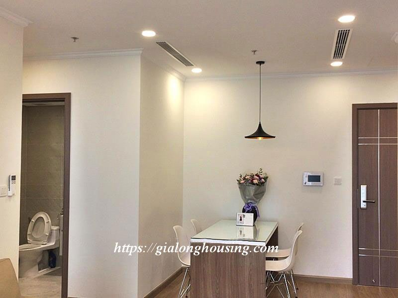 Brand new one bedroom apartment in Gardenia My Dinh 8