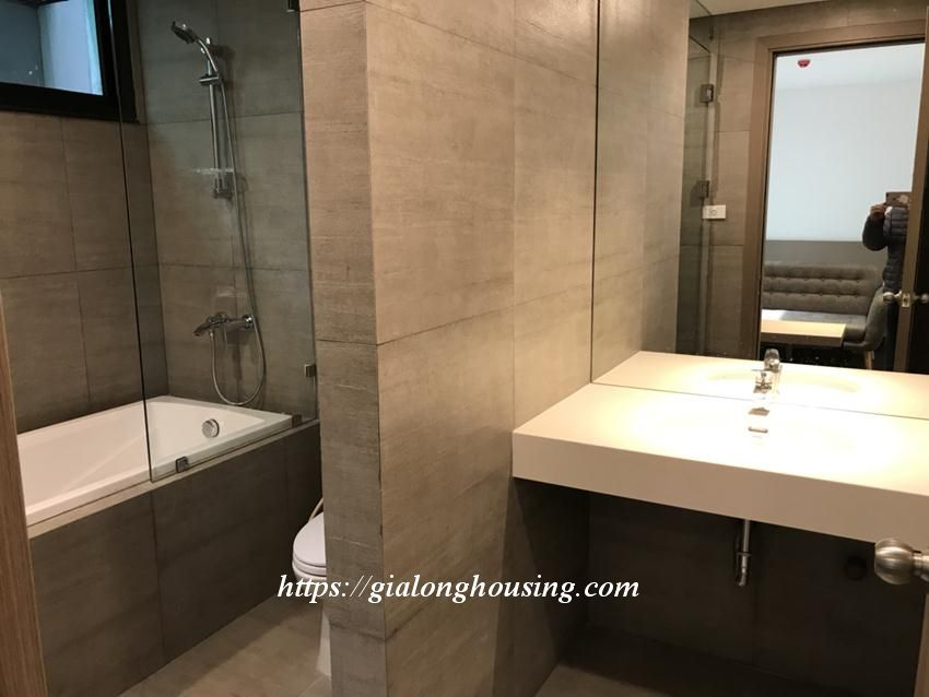 Studio apartment for rent in Tay Ho street: BRAND NEW 7