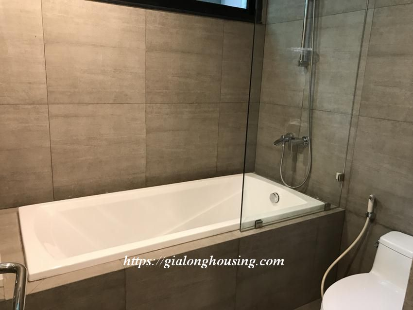 Studio apartment for rent in Tay Ho street: BRAND NEW 8