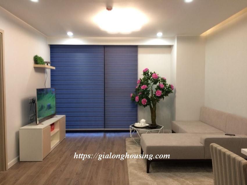 Nice apartment for rent in high floor, Le Trong Tan 1