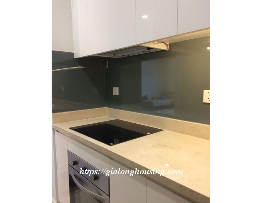 Nice apartment for rent in high floor, Le Trong Tan 12