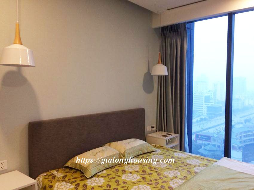 Nice apartment for rent in high floor, Le Trong Tan 13