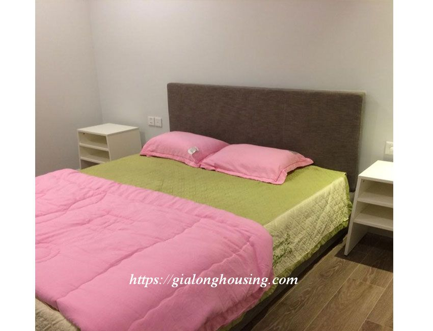 Nice apartment for rent in high floor, Le Trong Tan 19