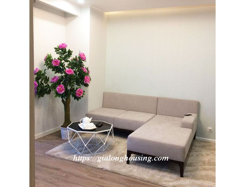 Nice apartment for rent in high floor, Le Trong Tan 5