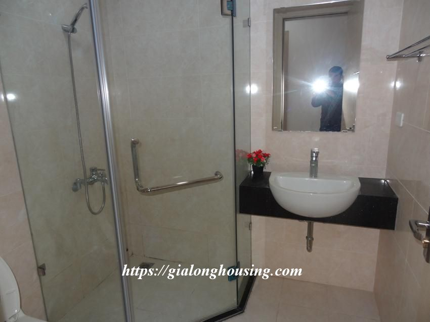 Ha Do Park View 2 bedroom fully furnished apartment for rent 10