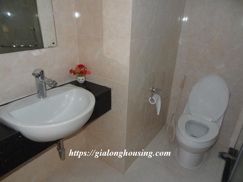 Ha Do Park View 2 bedroom fully furnished apartment for rent 16