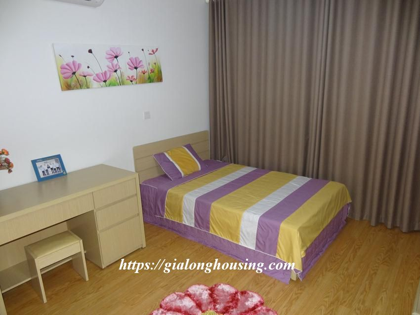 Ha Do Park View 2 bedroom fully furnished apartment for rent 8