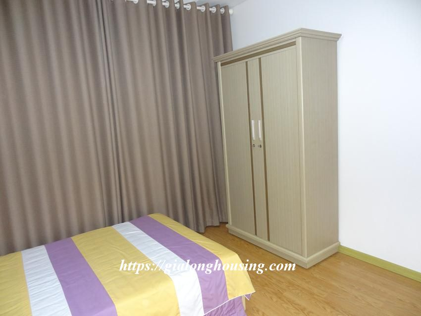 Ha Do Park View 2 bedroom fully furnished apartment for rent 9