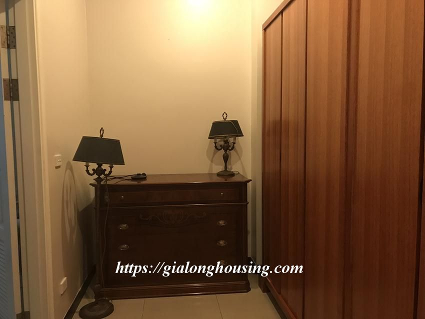 Fully furnished villa in T block Ciputra for rent today 11