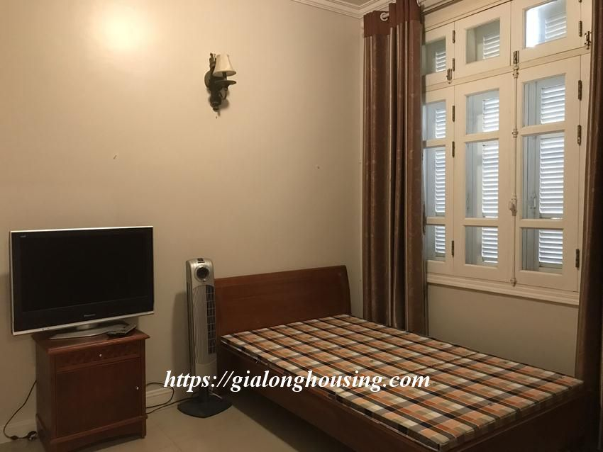 Fully furnished villa in T block Ciputra for rent today 15