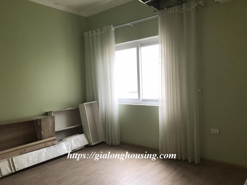 Fully furnished villa in T block Ciputra for rent today 17