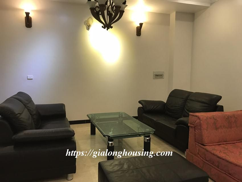 Fully furnished villa in T block Ciputra for rent today 5