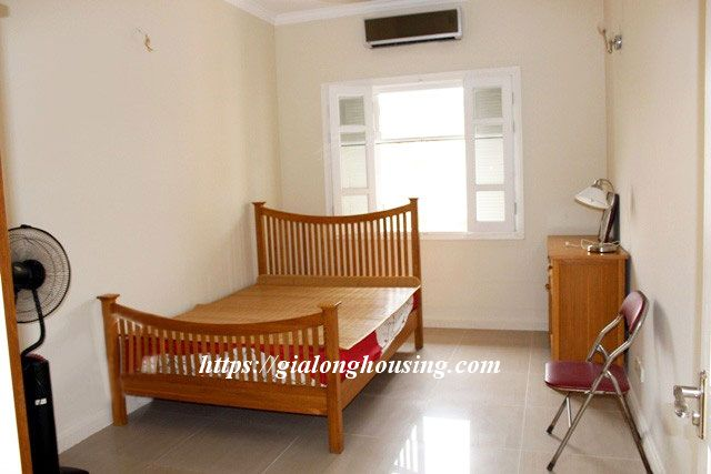 Villa with full of furniture in T block of Ciputra, $2000 13