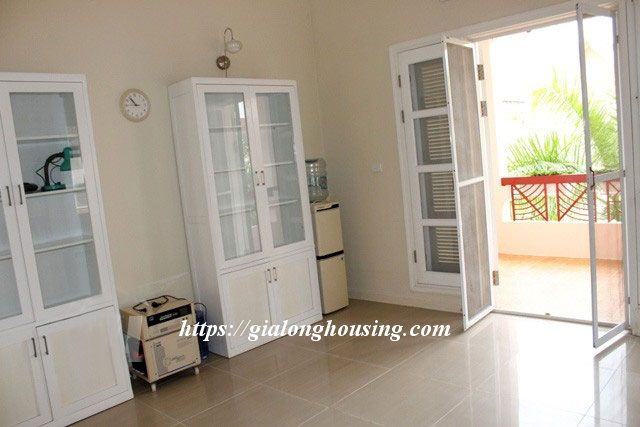 Villa with full of furniture in T block of Ciputra, $2000 14
