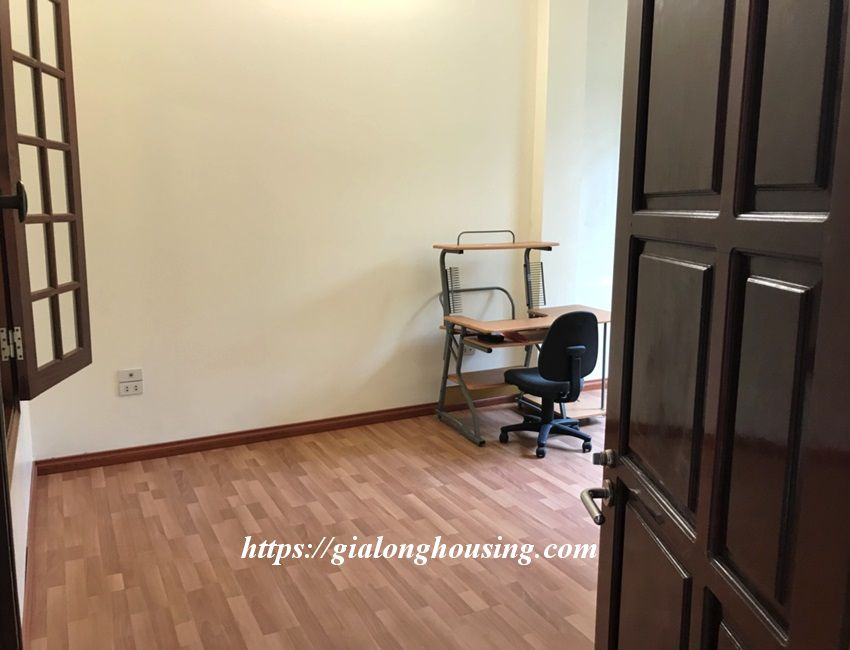 3 bedroom house in lane 31 Xuan Dieu for rent 17