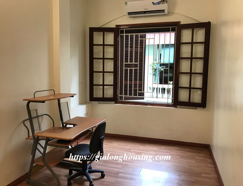 3 bedroom house in lane 31 Xuan Dieu for rent 19