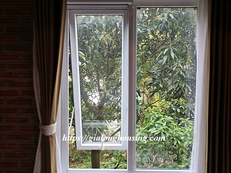 Bright serviced apartment at the quiet alley of Tay Ho road 14