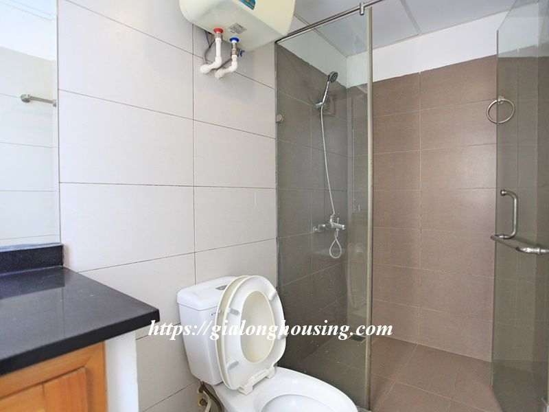 Bright serviced apartment at the quiet alley of Tay Ho road 16