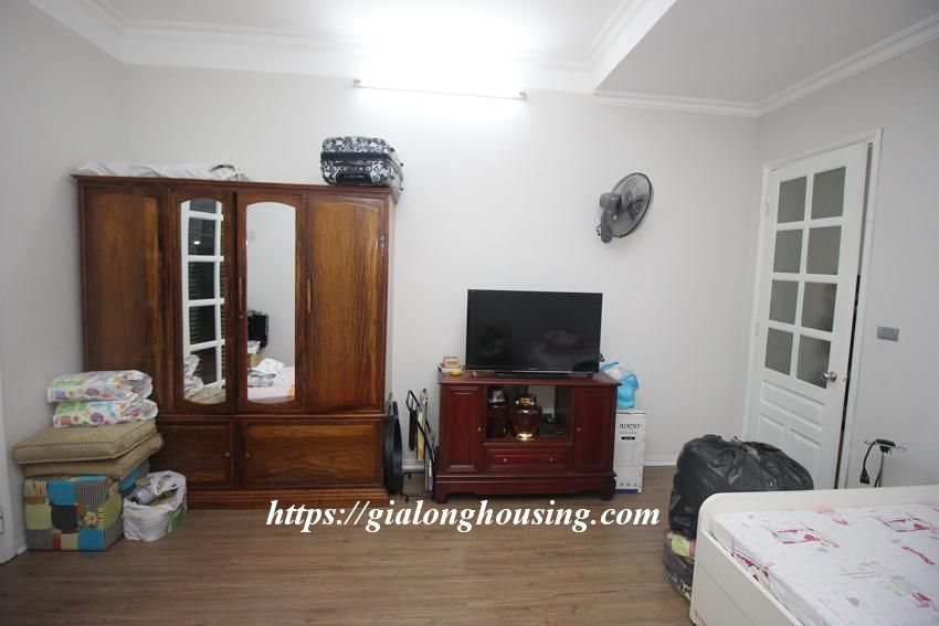 Cozy and modern house in Giang Vo for rent 10