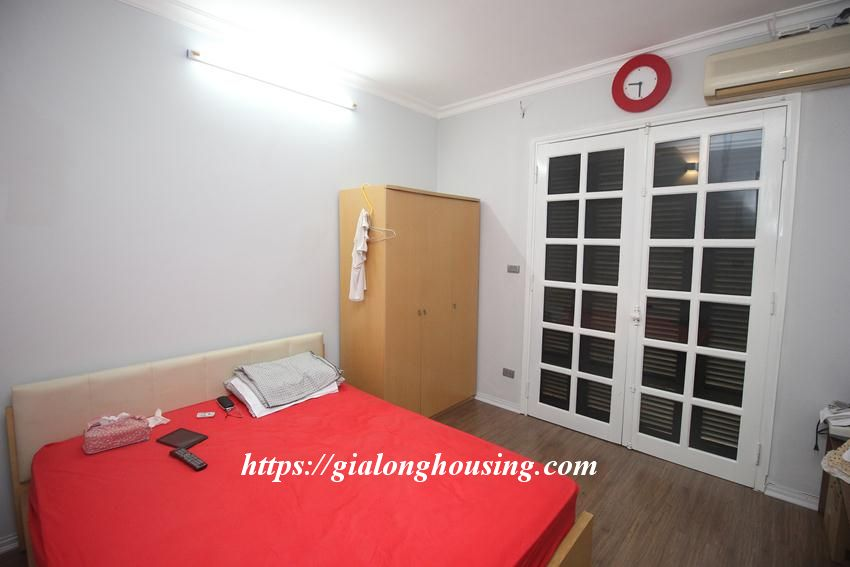 Cozy and modern house in Giang Vo for rent 7