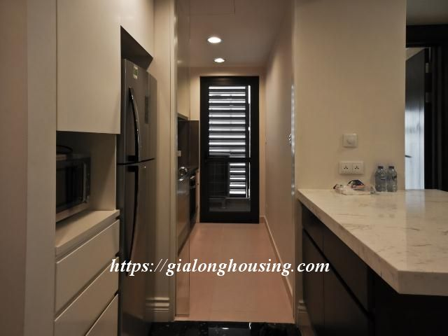 2 bedroom apartment in Hoang Thanh Tower for rent 10