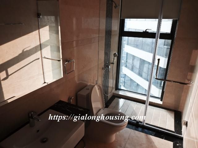 2 bedroom apartment in Hoang Thanh Tower for rent 14