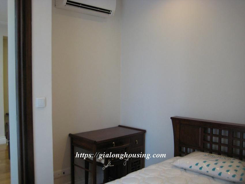 2 bedroom apartment in Hoang Thanh Tower for rent 19