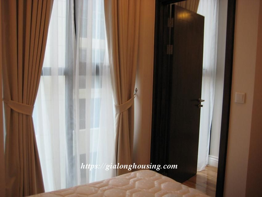 2 bedroom apartment in Hoang Thanh Tower for rent 20