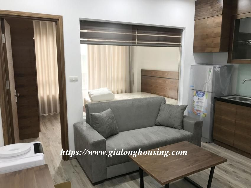 One brand new apartment in Yen Lang for rent 1