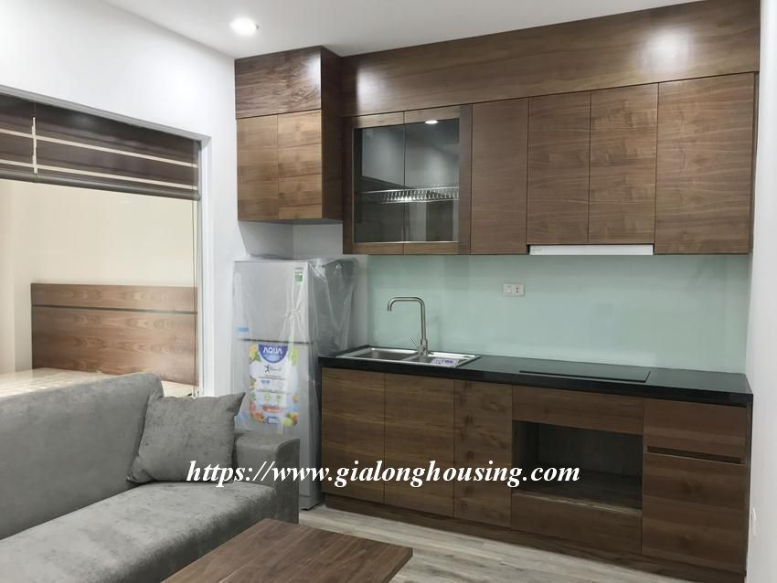 One brand new apartment in Yen Lang for rent 2