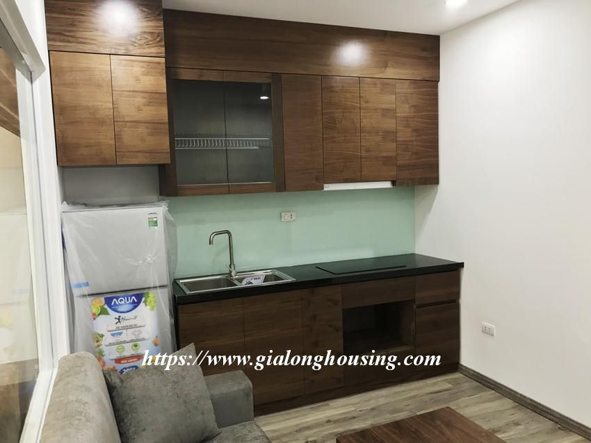 One brand new apartment in Yen Lang for rent 3