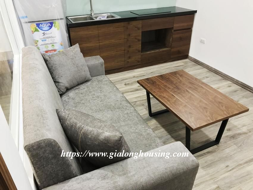 One brand new apartment in Yen Lang for rent 4