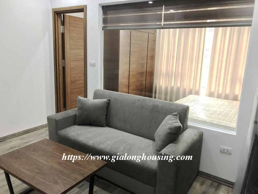 One brand new apartment in Yen Lang for rent 5