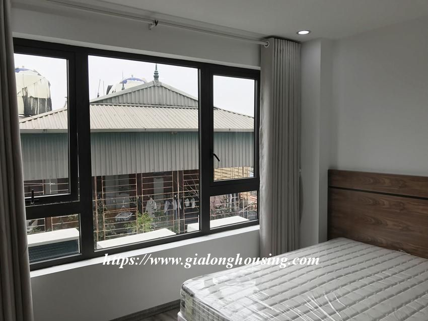 One brand new apartment in Yen Lang for rent 6