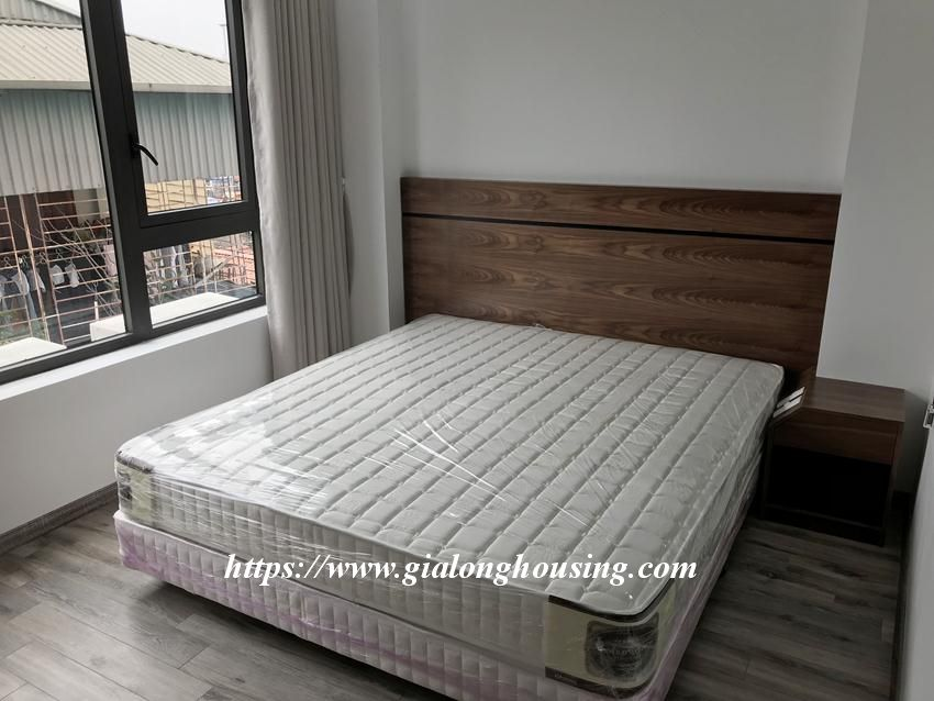 One brand new apartment in Yen Lang for rent 7