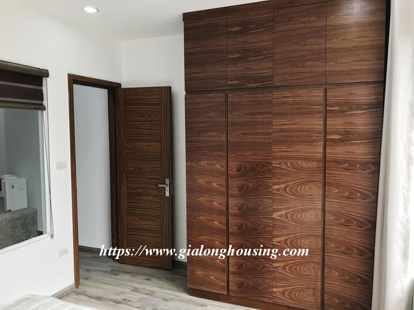 One brand new apartment in Yen Lang for rent 8