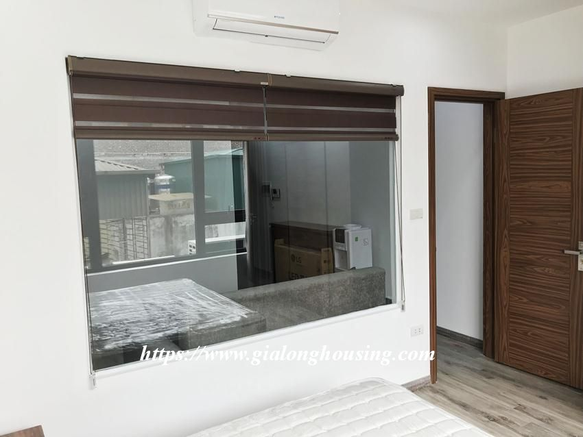 One brand new apartment in Yen Lang for rent 9