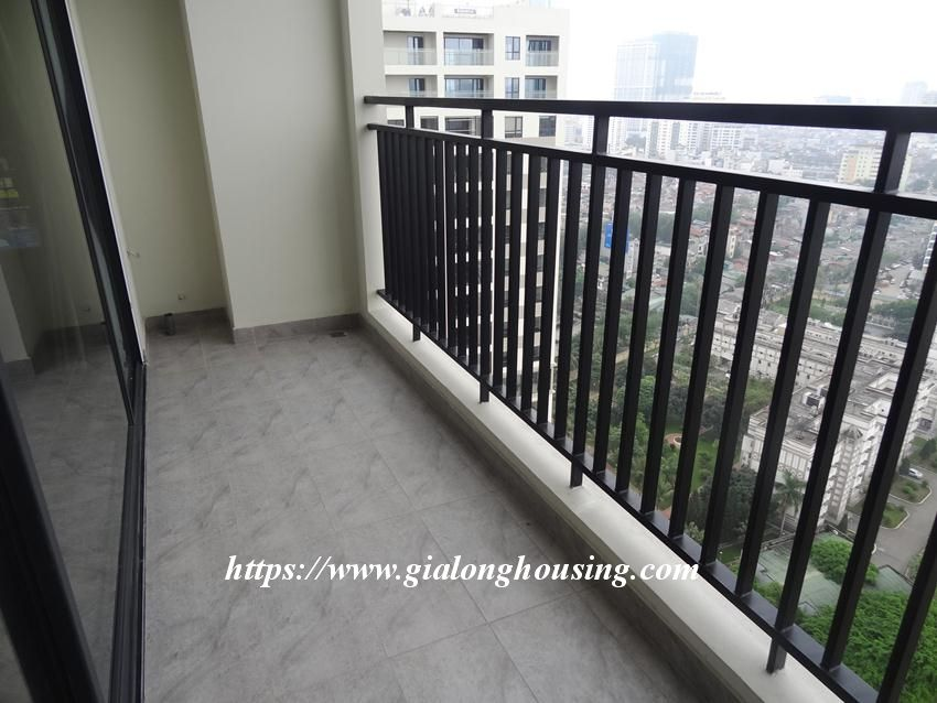 Brand new 3 bedroom apartment in Hongkong tower 10
