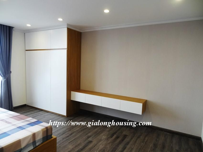 Brand new 3 bedroom apartment in Hongkong tower 13