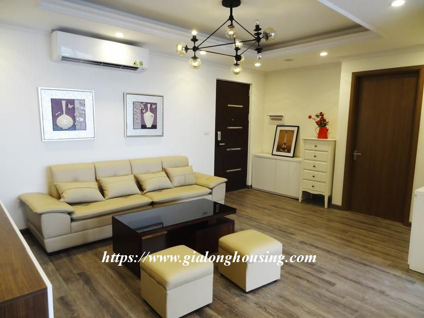 Brand new 3 bedroom apartment in Hongkong tower 4