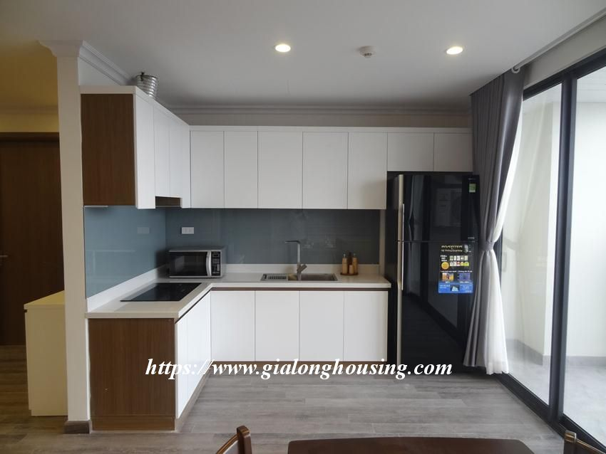 Brand new 3 bedroom apartment in Hongkong tower 8