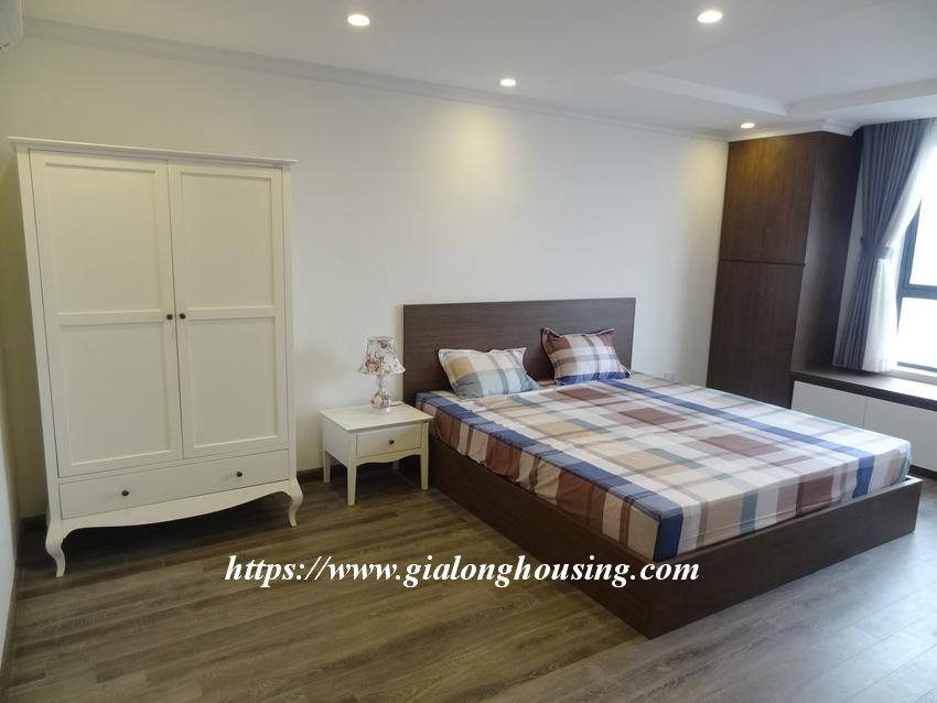 Brand new 3 bedroom apartment in Hongkong tower 5