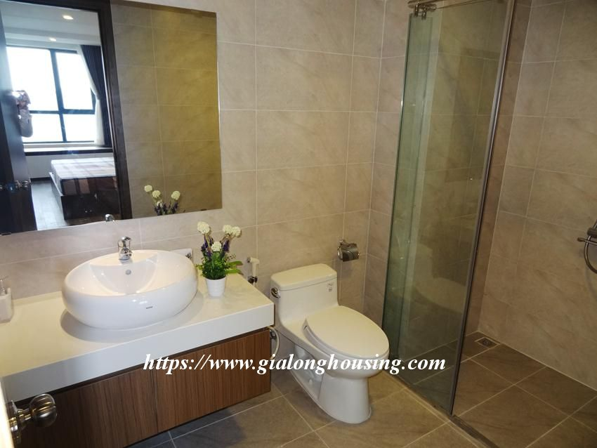 Brand new 3 bedroom apartment in Hongkong tower 9