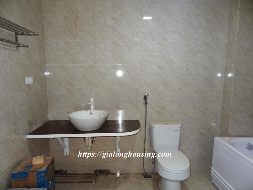 New serviced apartment in Linh Lang for rent 12
