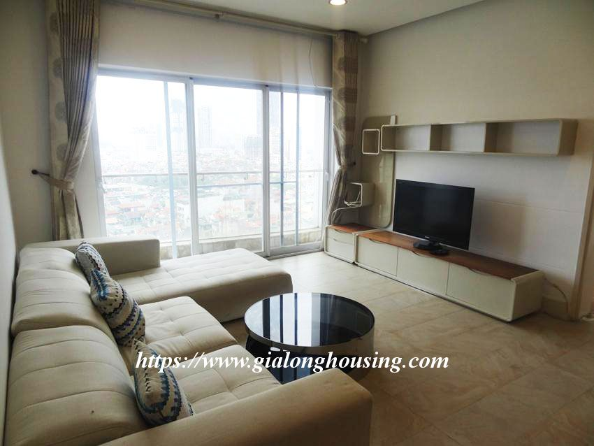 3 bedroom fully furnished apartment in Golden for rent 4