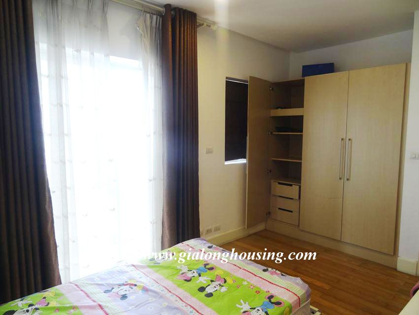 3 bedroom fully furnished apartment in Golden for rent 2
