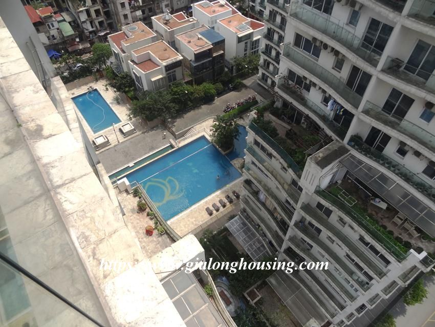 3 bedroom fully furnished apartment in Golden for rent 8