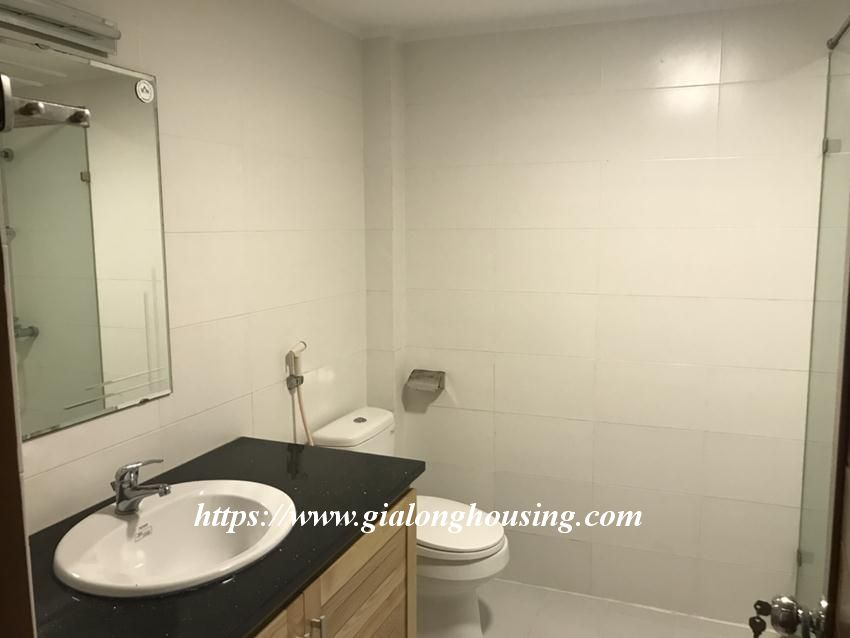 Fully furnished house in Tay Ho street, walking to West lake 15